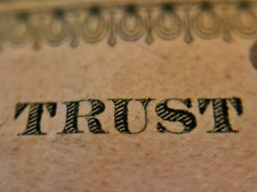 人から【信頼】を得る方法